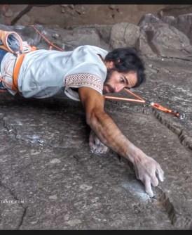 Escalada Responsable: El Bosque Mágico sector de escalada en Chile