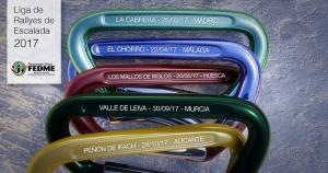 Liga de Rallyes 12h de Escalada Valle de Leiva 2017 España @ Valle de Leiva - Murcia | Alhama de Murcia | Región de Murcia | España