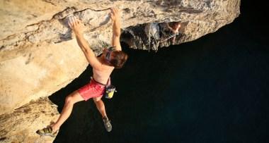 Psicobloc Mallorca 2017; Los hermanos Pou no descansan ni en vacaciones