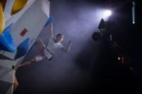 Adidas RockStars 2017; Un gran espectáculo del boulder