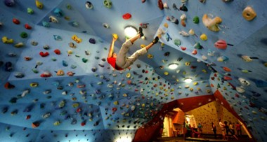 La Panxa del Bou (Sabadell) – Escalada deportiva y boulder