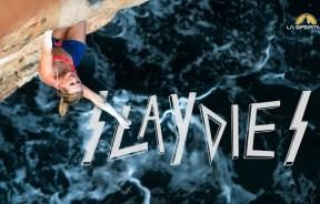 Slaydies; Video de escalada deportiva y psicobloc en Mallorca