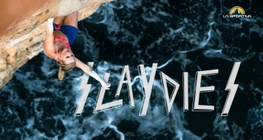 Slaydies; Video de escalada deportiva y psicobloc en Mallorca