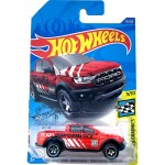 Hot Wheels 19 Ford Ranger Raptor Ghf33 Escala Miniaturas By Mao Na Roda 4x4