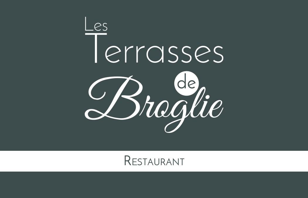 Restaurant Les Terrasses de Broglie vignette