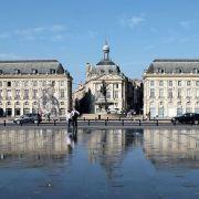 Bordeaux, Place de la Bourse (by Patrick Despoix) - Gironde, Nouvelle-Aquitaine