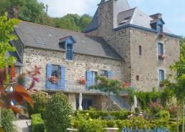 Château de Mont-Dol, Baie du Mont Saint Michel