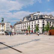Clermont-Ferrand, Place de Jaude Auvergne-Rhône-Alpes (by Fabien1309)