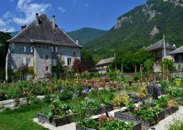 Château des Allues Chambres d'hôtes de charme en Savoie - Saint Pierre D'Albigny