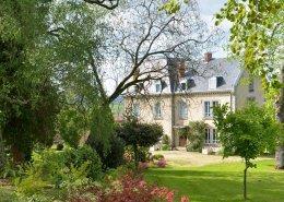 Domaine de Gaudon, chambres d'hôtes Ceilloux - Auvergne