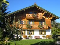 Seehausen am Staffelsee, Landhaus Staffelsee