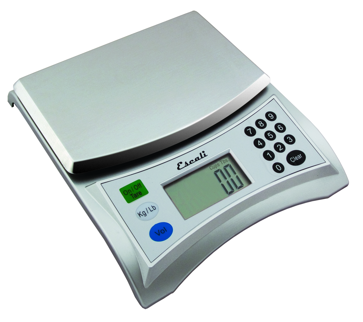 escali kitchen scale how much does it cost to do a what i need use digital for? - blog