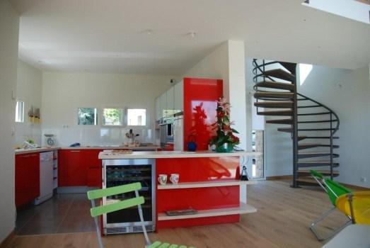 cuisine-escalier