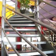 escalier-restaurant
