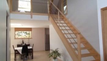 Zigzag : Un escalier bois vraiment design – Fabricant d\'escaliers ...