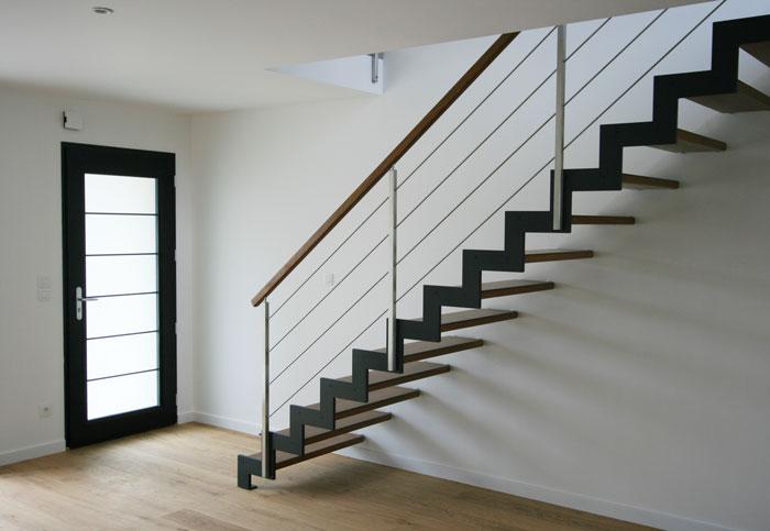 escalier moderne Gallery
