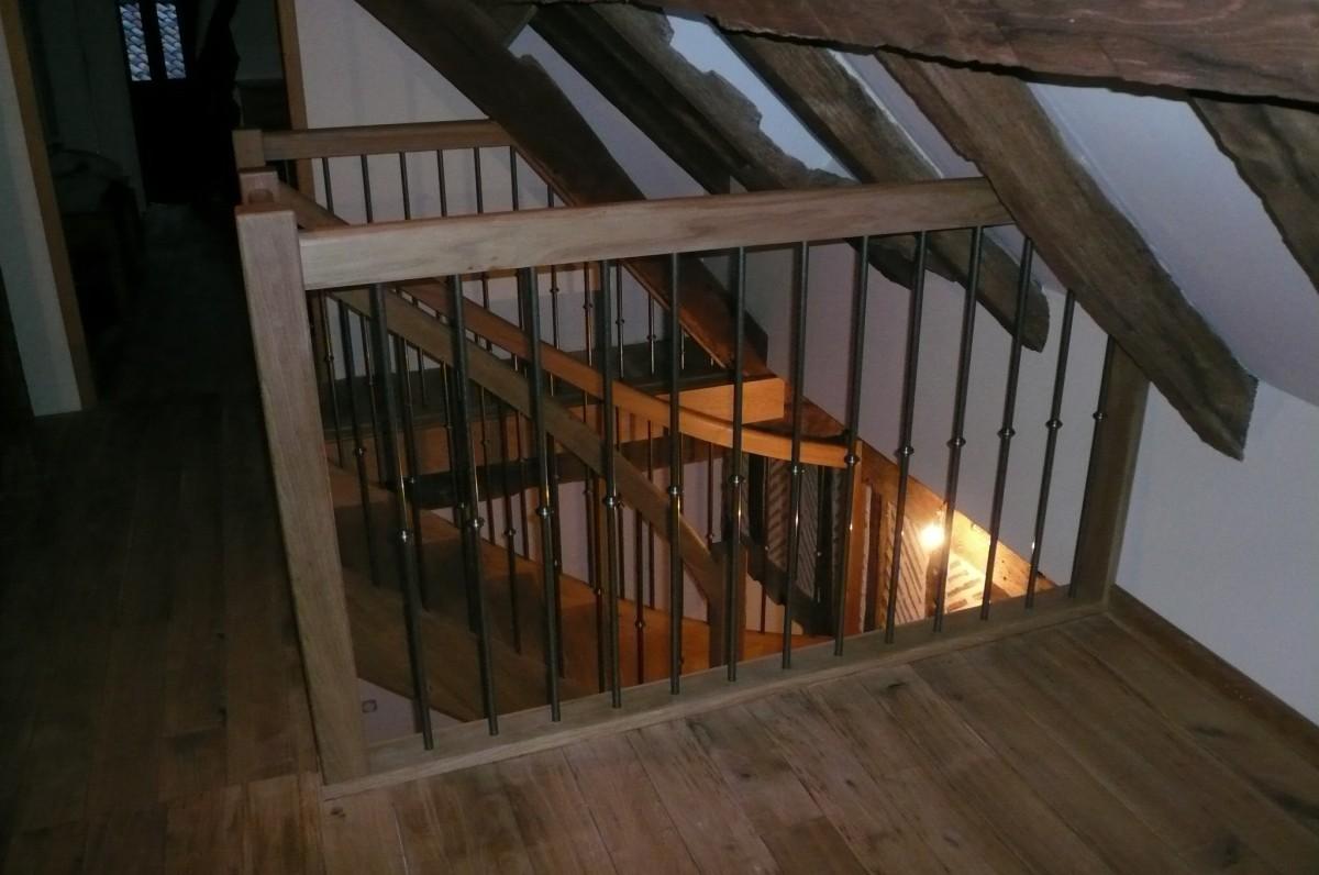 Ralisations descaliers  Escaliers Stella