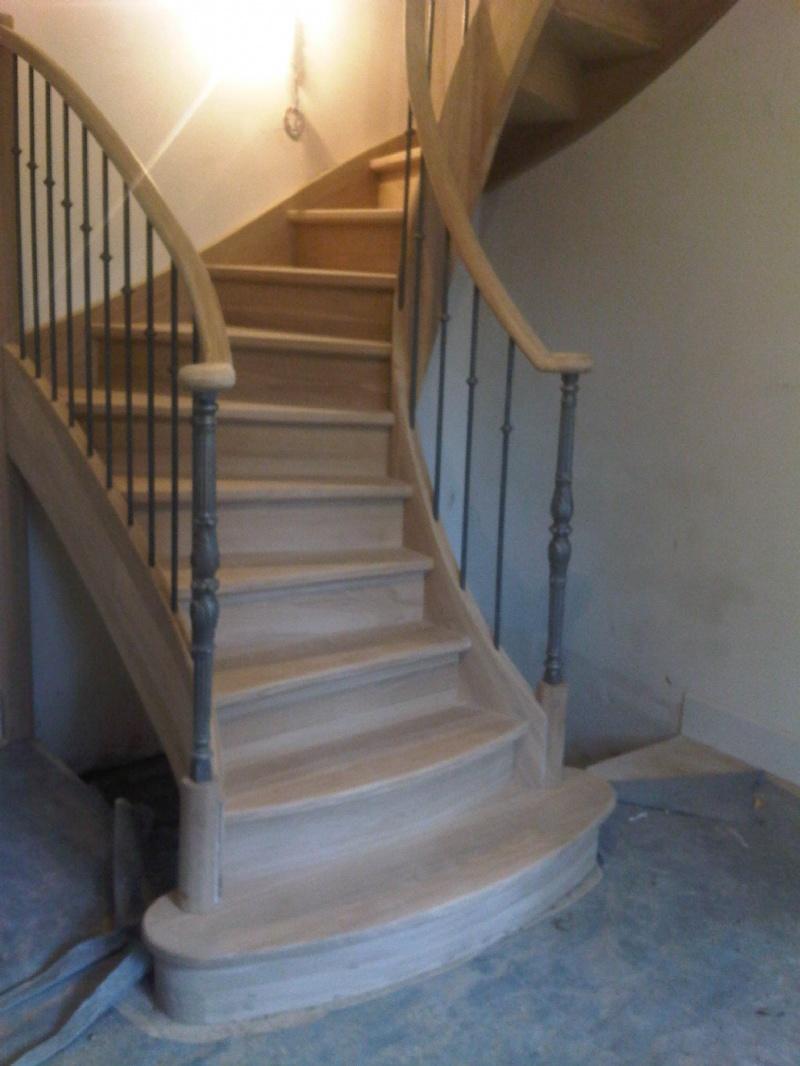 Escaliers Deparis 77 Escaliers En Bois Sur Mesure Ile De