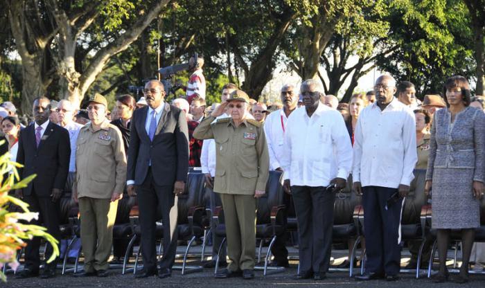 Resultado de imagen para operacion tributo cuba