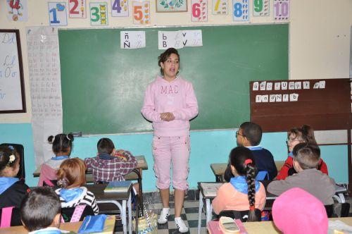 Educadores cubanos debaten sobre pedagogía