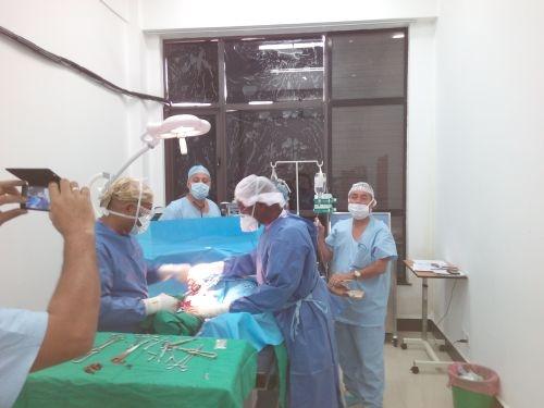 sancti spiritus, cuba, medicos cubanos, nepal, terremoto en nepal