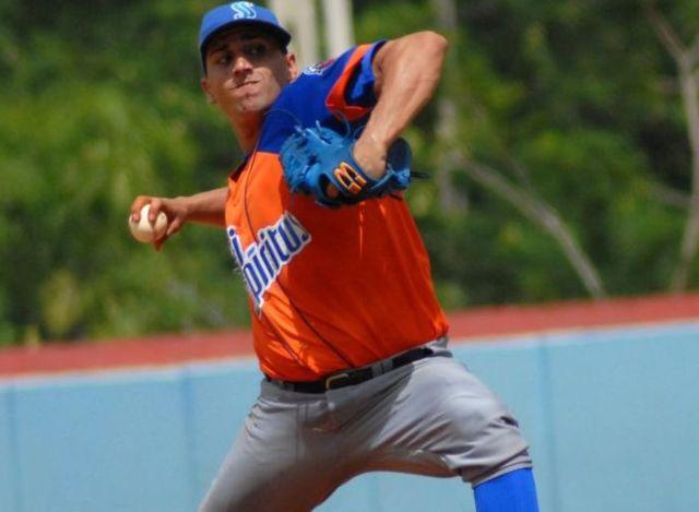 cuba, sancti spiritus, serie nacional de beisbol, gallos 55 snb