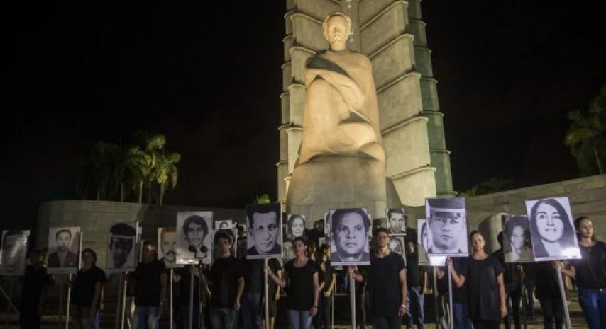 cuba, crimen de barbados, lucha contra el terrorismo, terrorismo