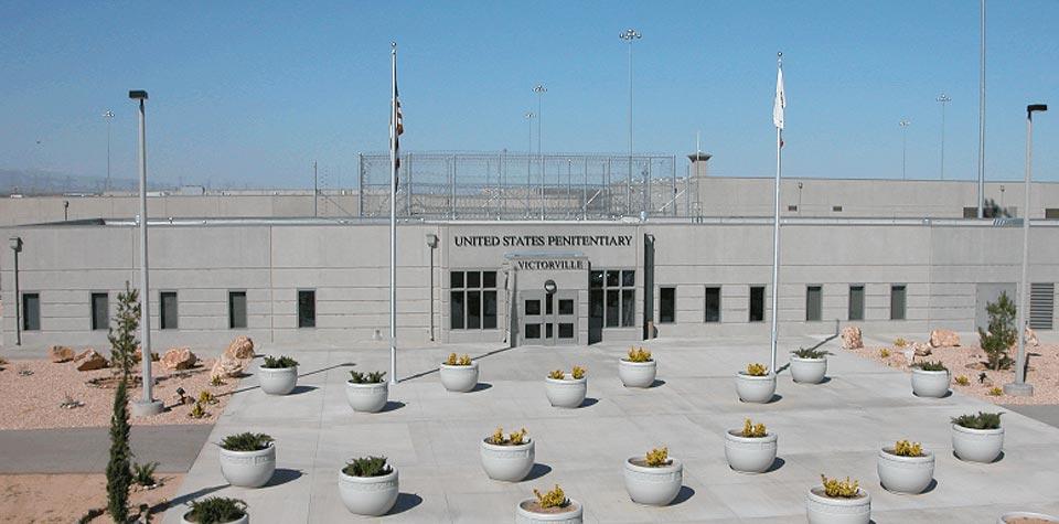 La mayor parte del tiempo, Hernández Nordelo estuvo en la prisión de Victorville, California.