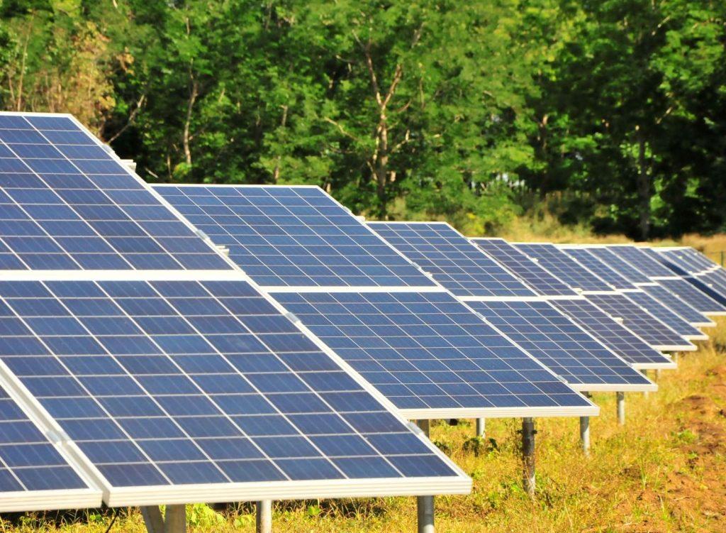 sancti spiritus, cabaiguan parque solar fotovoltaico, sistema electroenergetico nacional, electricidad
