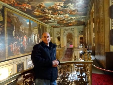 Chatsworth House Inglaterra