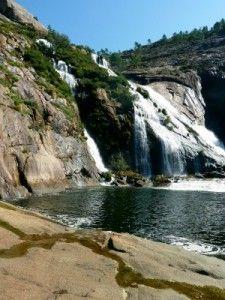 ezaro, turismo rural en españa