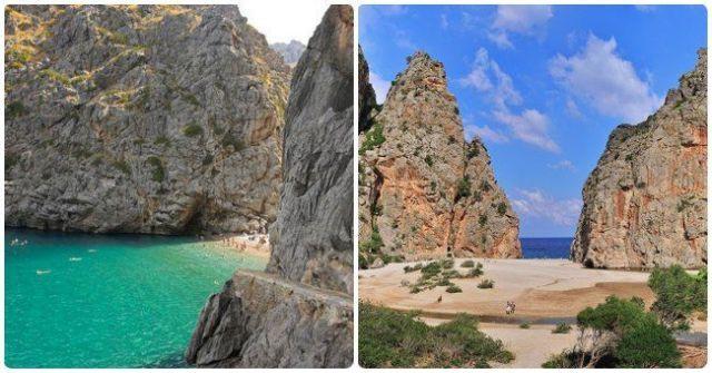 Sitios bonitos para ver en España