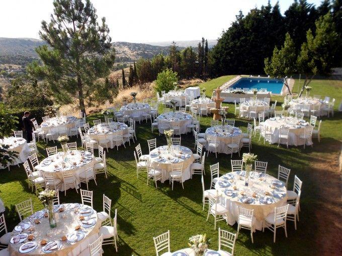 Casas rurales para celebrar tu boda perfecta