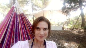 SIS Escapadas Spa de relax en el Retiro Rosa yoga en Ibiza