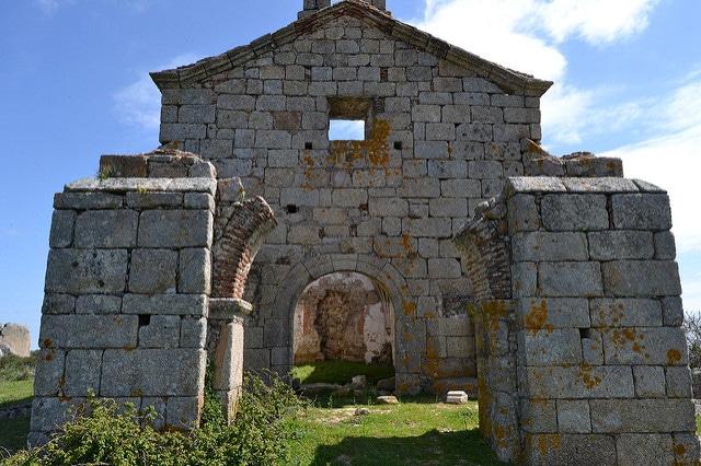 Visita a la Ermita de Valbón