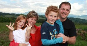 mauris-family