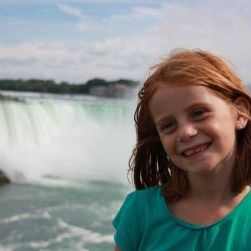 Chutes de Niagara