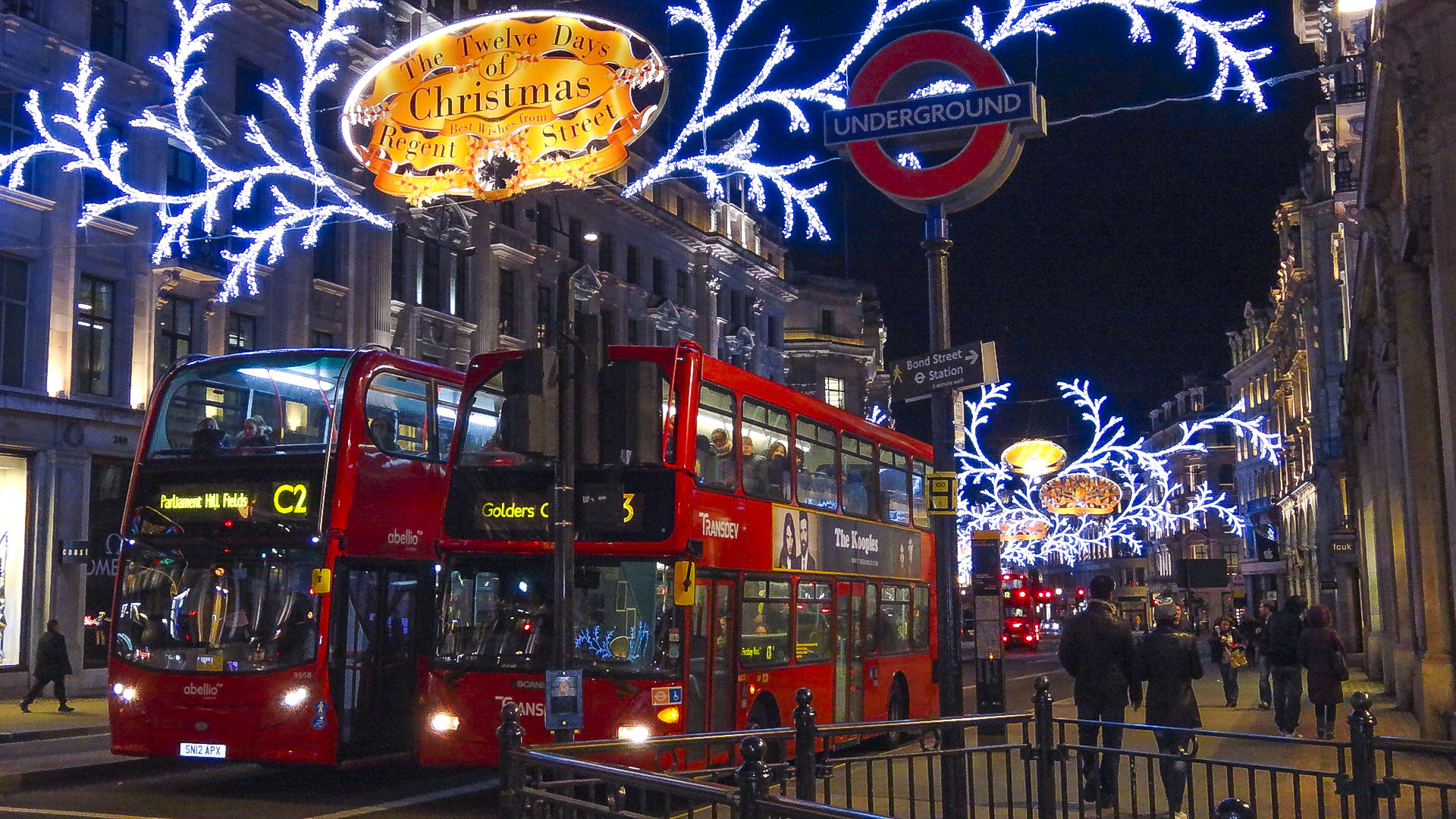 «Navidad en Londres». Fuente: http://merychrist-mas.blogspot.com/