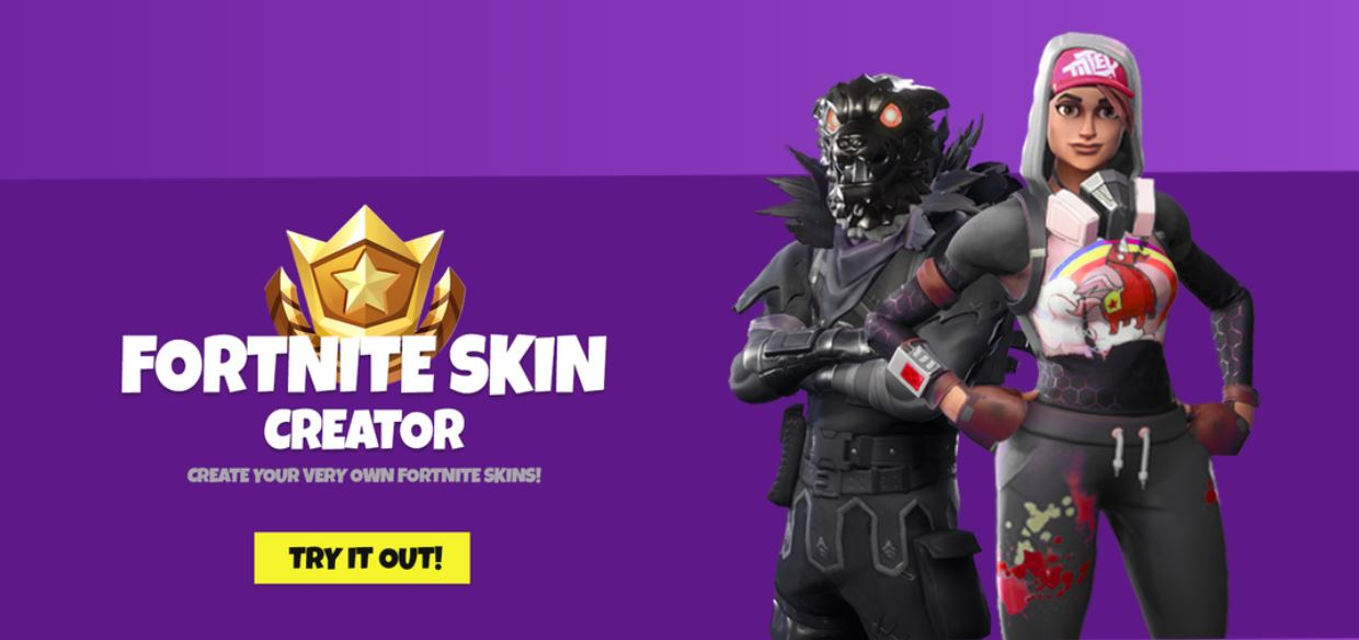 Create Your Own Iphone Wallpaper Online Fortnite Skin In Real Life Escapadeslegendes Fr
