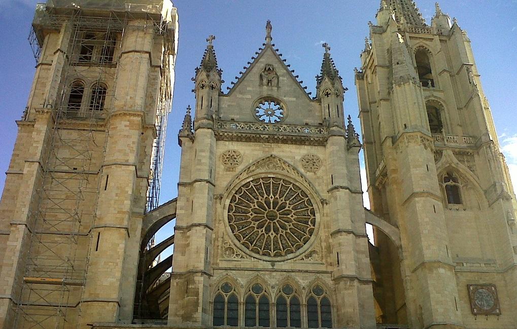 Castilla con niños: una escapada a León