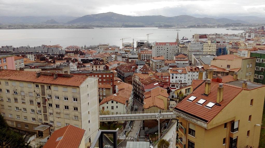 Cantabria con niños: la ciudad de Santander