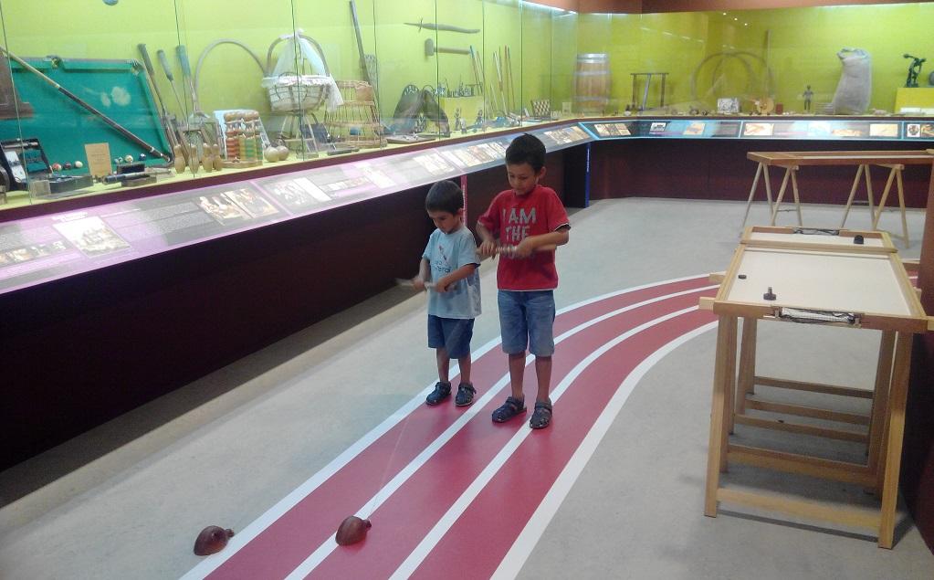 Veinte destinos para conocer Galicia con niños