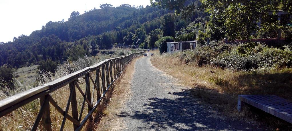 Diez mini-rutas de senderismo para hacer con niños