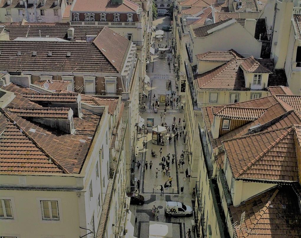 Escapada a la ciudad auténtica: Lisboa con niños