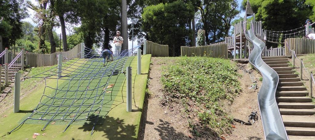 El mundo mágico del Parque «Granxa de Briz» (Marín, Pontevedra) con niños
