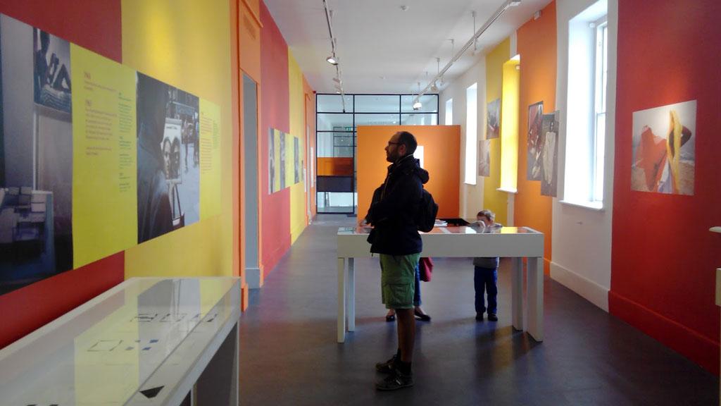 Seis Museos Europeos de Arte Moderno y Contemporáneo