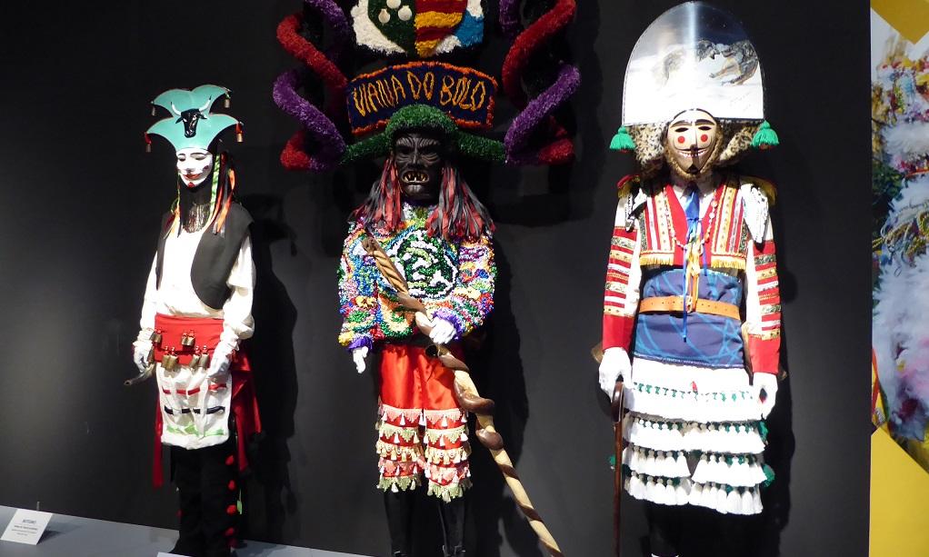 Los 9 mejores carnavales que tiene Galicia