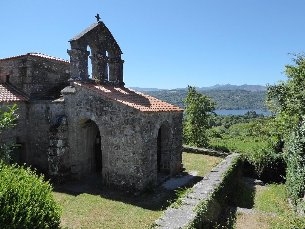 Fiesta gastronómica Galicia
