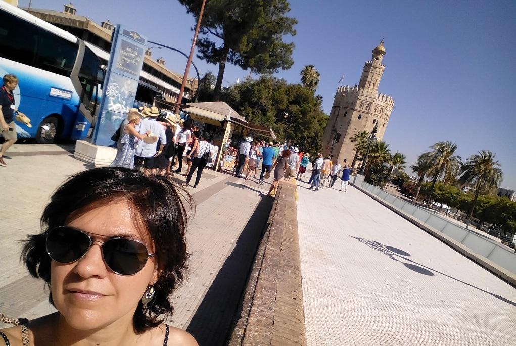 Rutas turísticas que puedes hacer en Sevilla