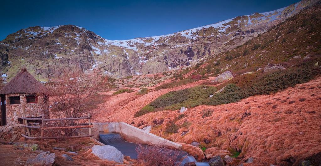 Ruta en coche: de Madrid a la sierra de Guadarrama